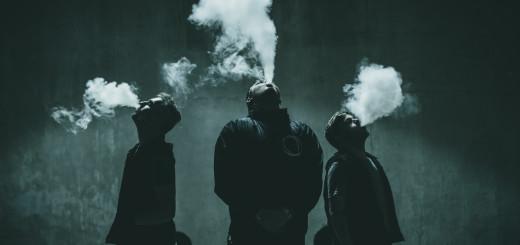 Types of E-cigarette Users