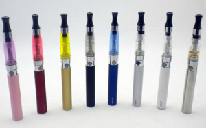 generation of electronic cigarettes