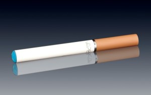 Generation of electronic cigarette