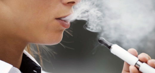 E-Cigarettes Safer Than Smoking
