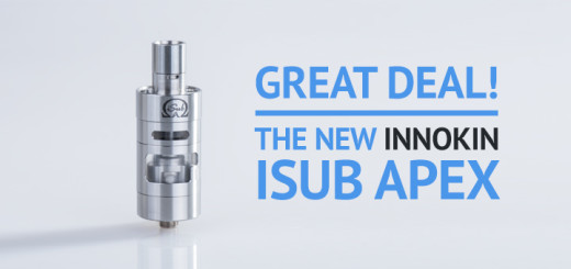 Buy Innokin iSub Apex
