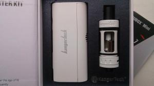 Kangertech Subox Mini Starter Kit