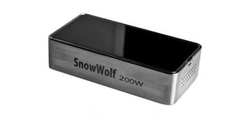 Best Deal on Snow Wolf