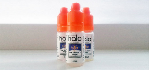 Halo UK E-Liquid Reviews
