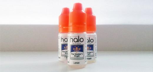 Halo UK E-Liquid Reviews