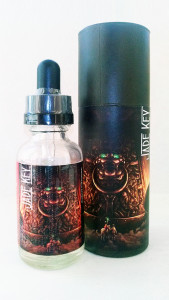 SteamWorks Jade Key E-Liquid Review