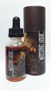 SteamWorks Witching Hour E-Liquid Review