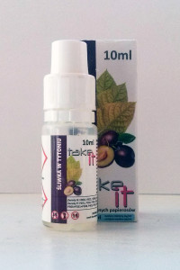 Take It Plum In Tobacco E-Liquid