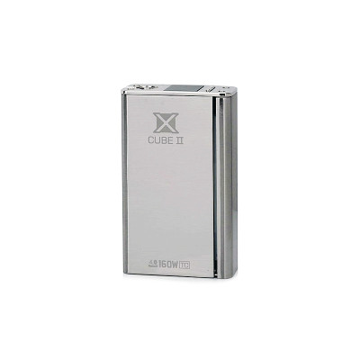 SmokTech X Cube II 160W TC Box Mod