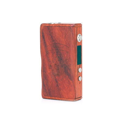 Tesla Wood TC 120W Box Mod