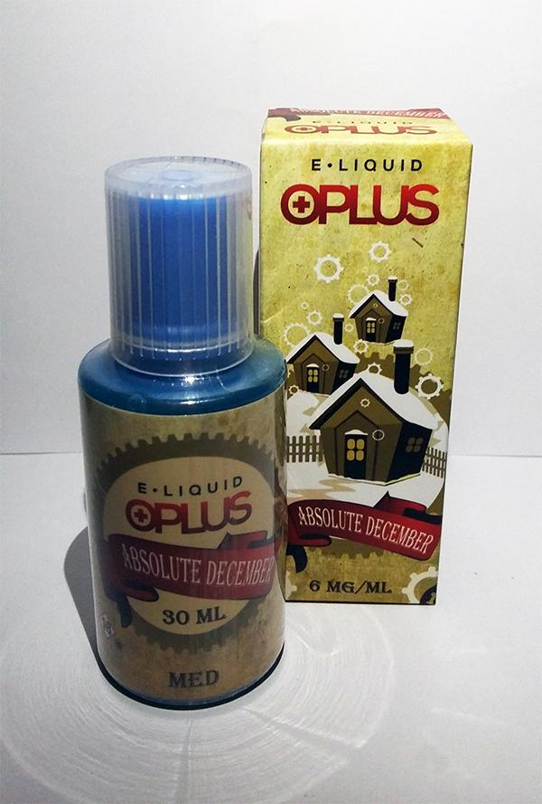 Oplus Absolute December