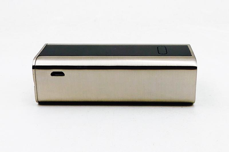 Joyetech Cuboid Micro USB Port