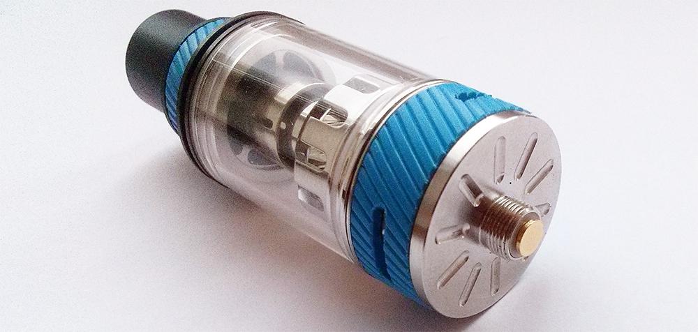 Fusion Nucleus Glassomizer