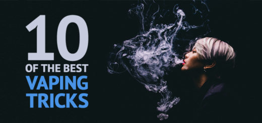 Best Vaping Tricks