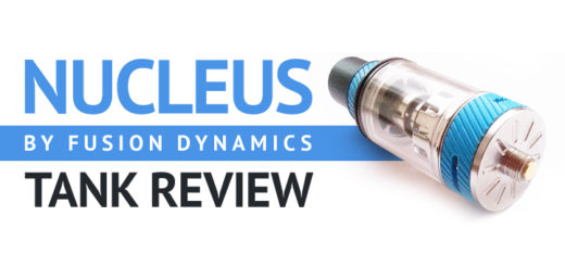 Fusion Nucleus Tank Review