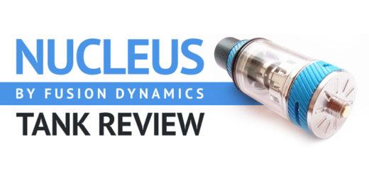 Fusion Nucleus Tank Review