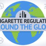 E-Cigarette Regulation Around the Globe