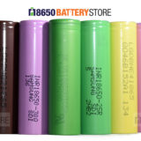 Best 18650 Battery for Vaping
