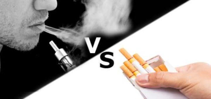Why People Choose Vaping over Smoking