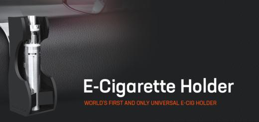 VAPOR-LOK E-Cigarette holder