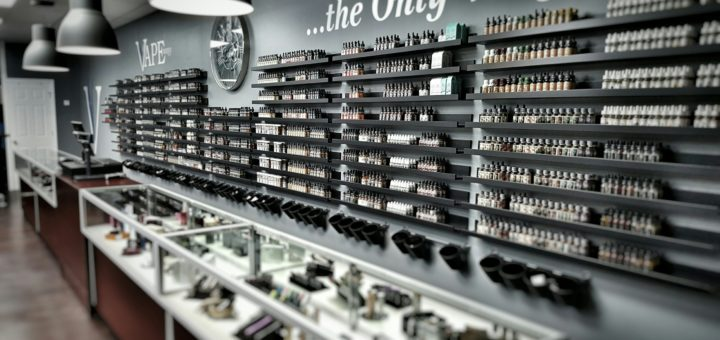 6 Tips on Where to Find the Best Vape Shops Online