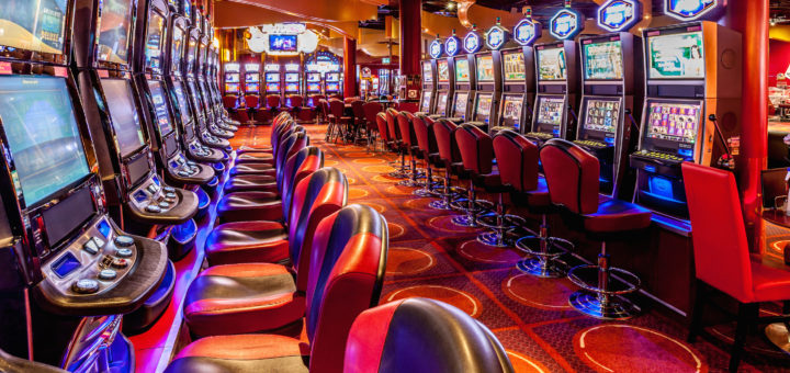 All You Need to Know About Irish Online Casinos