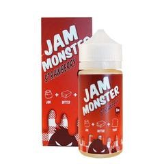 Jam Monster Vape Juice Review