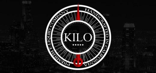 Kilo E-liquid Review