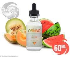 Naked 100 Vape Juice Review