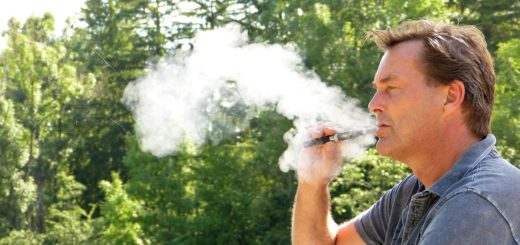 Best cloud tricks to learn with your e-cig