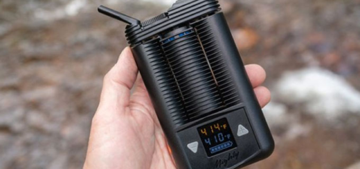 The Might Vaporizer is Still The Daddy