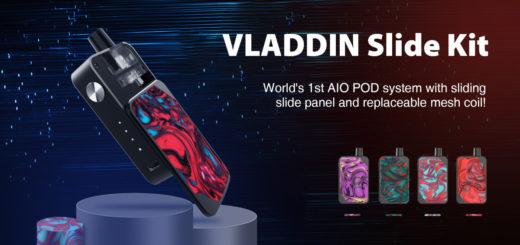 Vladdin Slide
