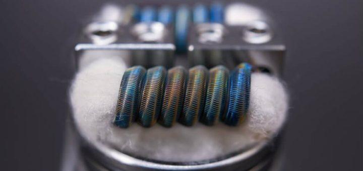 Vape Coils Last Longer