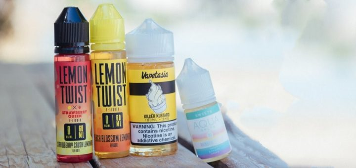 How To Check Your Vape eJuice Expiration Date?