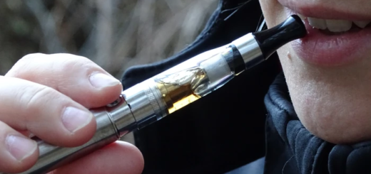 Vaping CBD Versus Other Methods of Taking CBD Oil