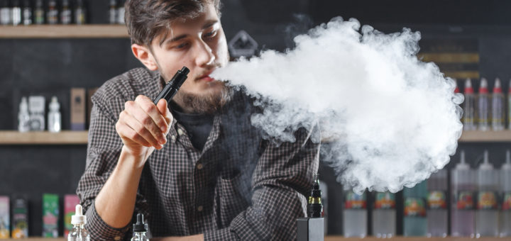 Benefits of a Brick and Mortar Vape Shop