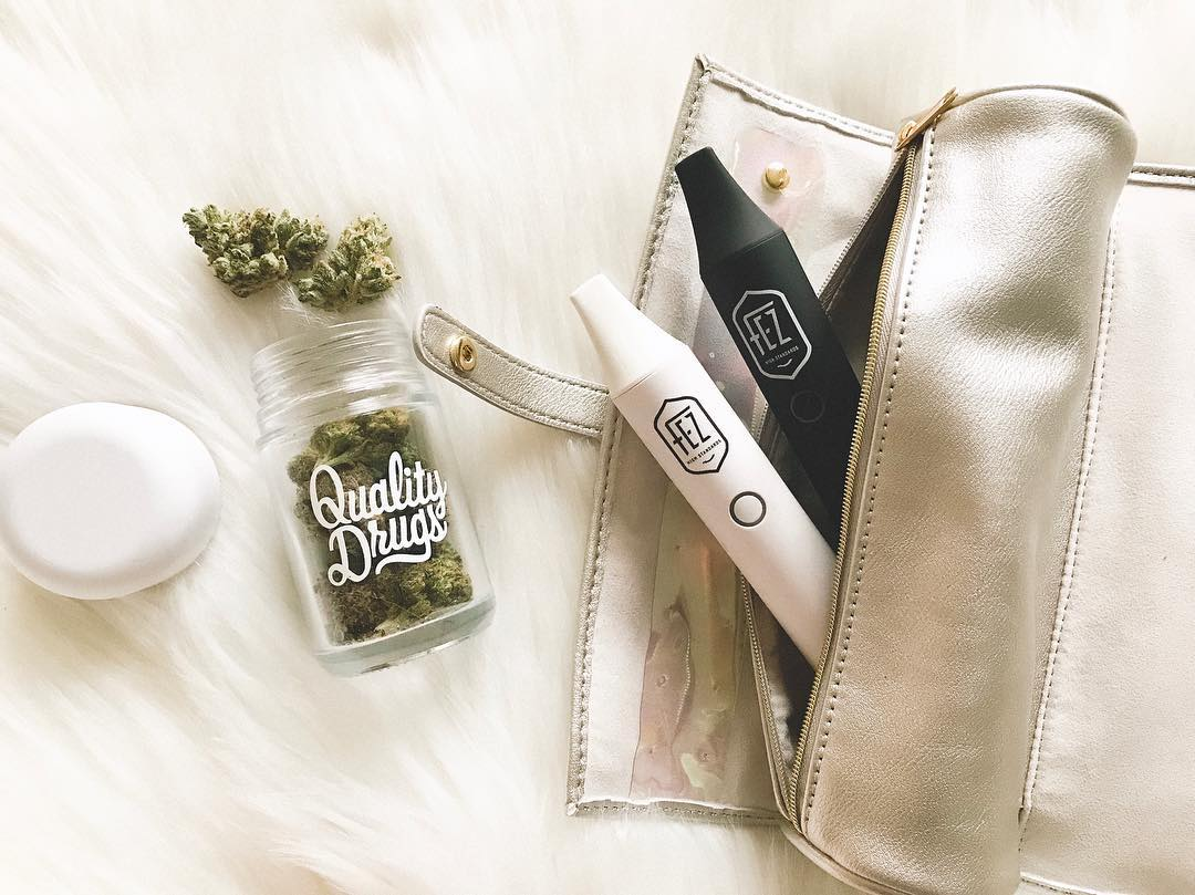 Why Dry Leaf Vaporizers Are The Safer Healthier Choice