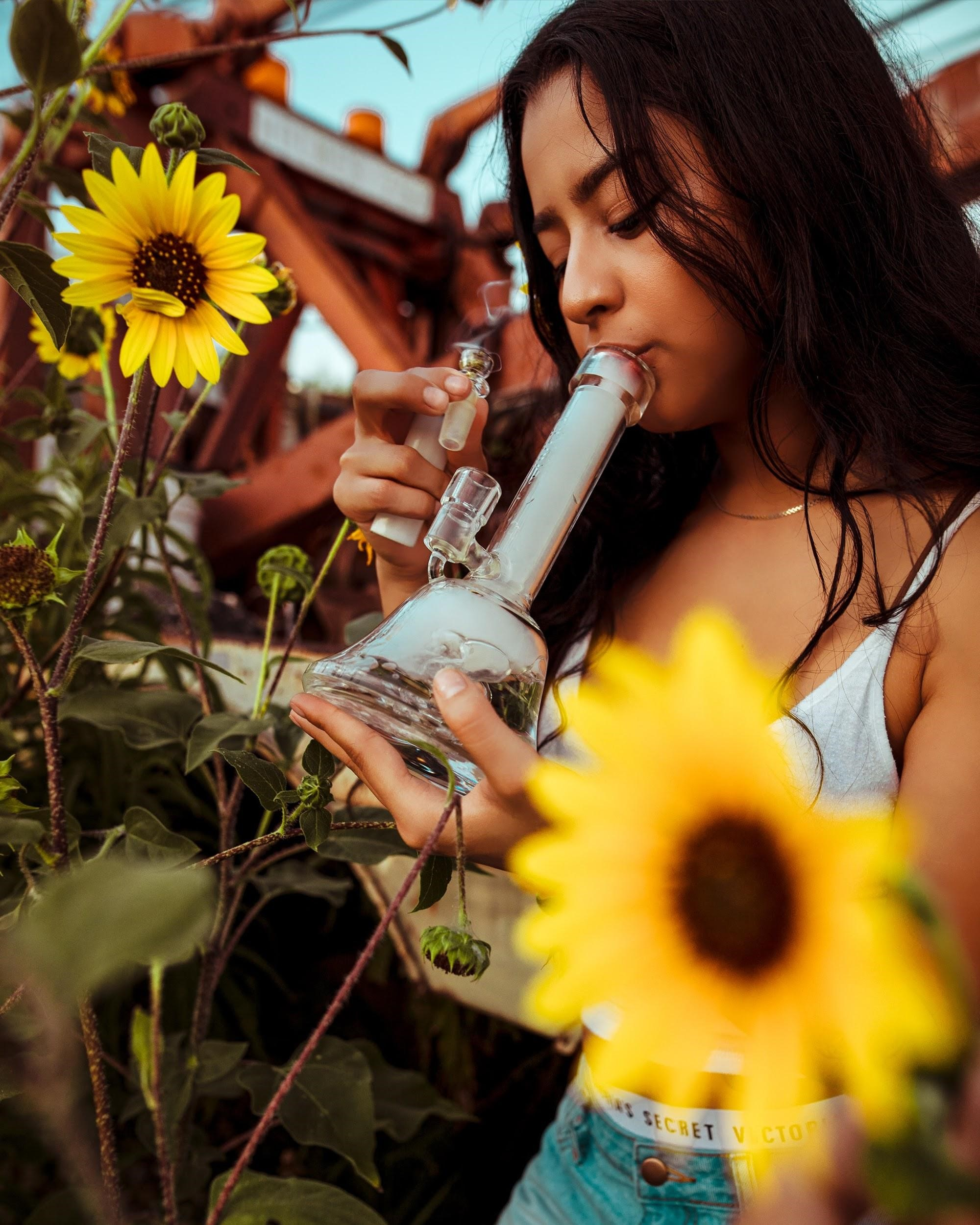 How To Choose The Right Bong