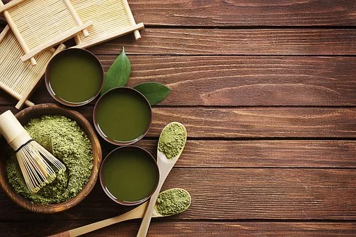 CBD Kratom and Other Natural Herbs