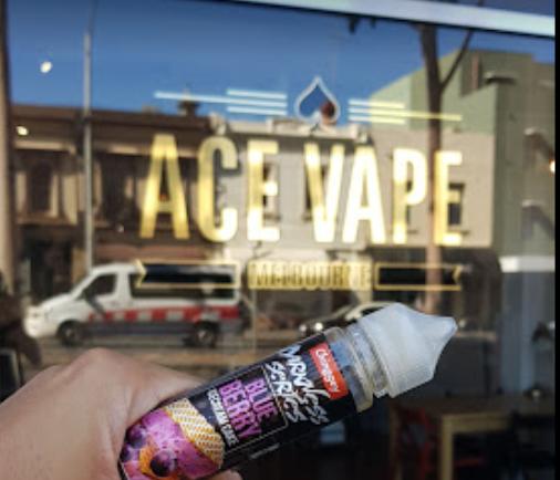 Vape Shops in Melbourne