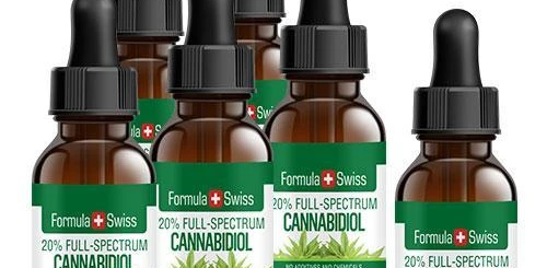 CBD Oil Techniques That Changed My Life Forever