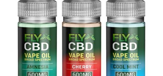 CBD Vape Juice in the UK