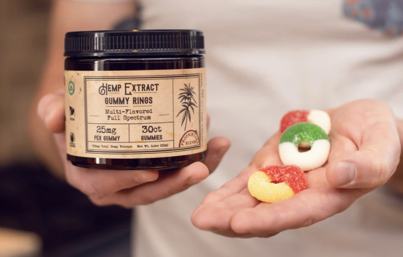How to take edibles