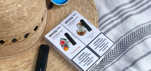 Moodpods Review