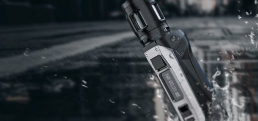 vaporesso forz tx80 kit review
