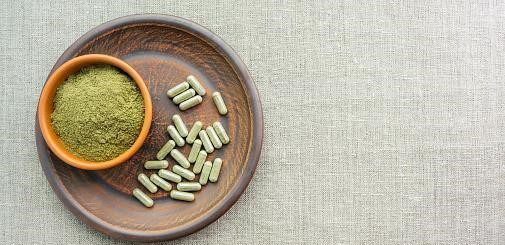 Why You Should Take Kratom with CBD