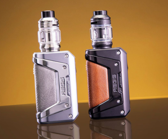 GeekVape L200 Aegis Legend 2 200W Kit Review