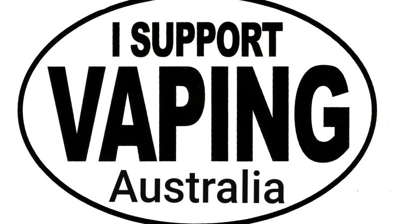 Should Nicotine Vaping Be Legalized In Australia Like New Zealand