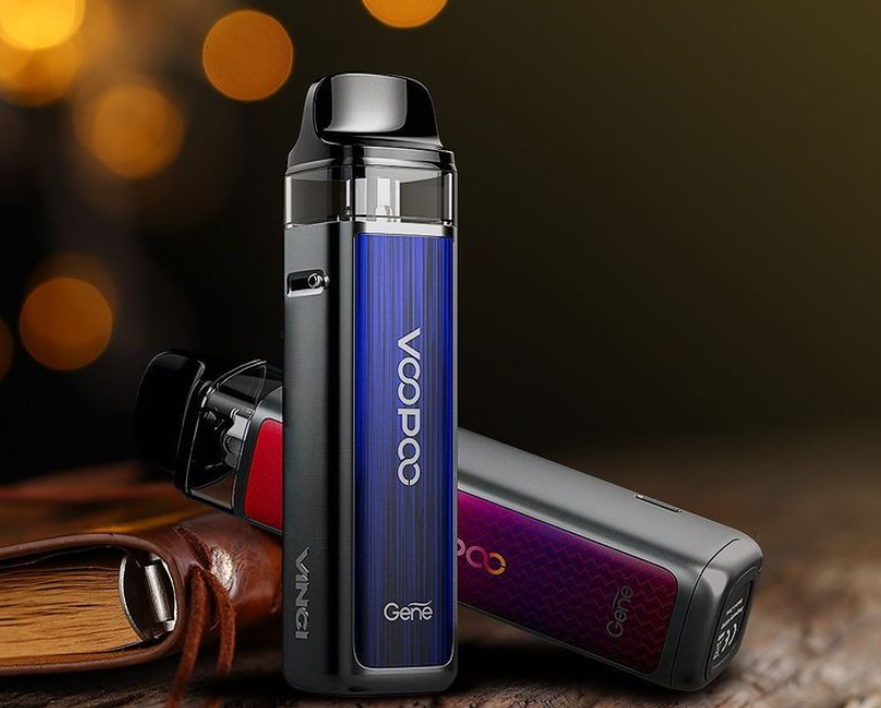 VOOPOO VINCI 2 50W Kit Review