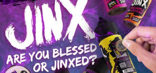Jinx Eliquid